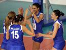 2008瑞士女排精英赛,瑞士女排精英赛,薛明