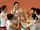 2008瑞士女排精英赛,瑞士女排精英赛,陈忠和