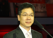 广州本田总经理 大河原荣次