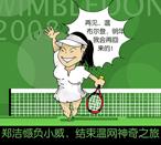 2008温布尔登网球公开赛,08温网,温网,温网赛程,温网直播,温布尔登网球公开赛