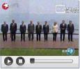 G8谈温室气体排放量