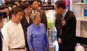 搜狐数码频道报道2005青岛SINOCES专题