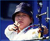 现代射箭最多奥运奖牌获得者