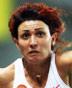 列别杰娃,奥运