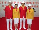 奥运会各国队员开幕式礼服大比拼