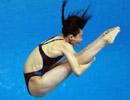 跳水,郭晶晶,夺金,奥运