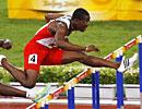 田径,罗伯斯,2008奥运会,奥运会,北京奥运会,北京,2008