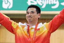 邱健,夺金,奥运,北京奥运,08奥运,2008