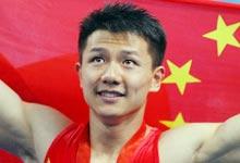 男子吊环决赛,陈一冰,夺冠,奥运,北京奥运,08奥运,2008