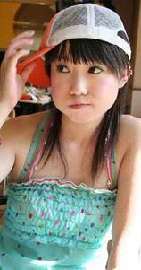 张筱雨是第一人体模特吗?