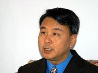 发射场系统总设计师 陆晋荣