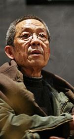 林兆华,大人物,攀登中的戏剧大师