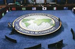 G20金融峰会