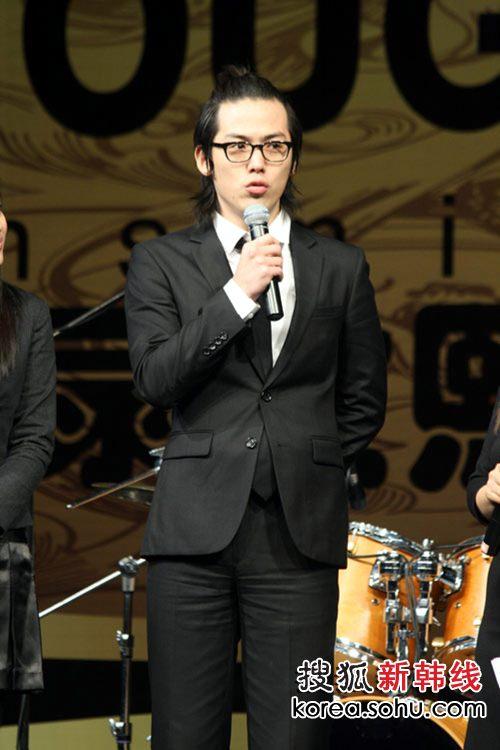 歌友会-歌手i演唱《春日》