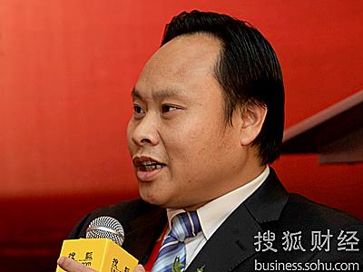 中国扶贫基金会秘书长王行最