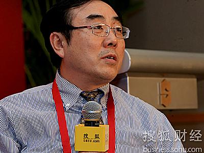 著名经济学家、中国政法大学教授