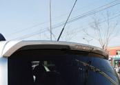 一汽丰田RAV4高位刹车灯