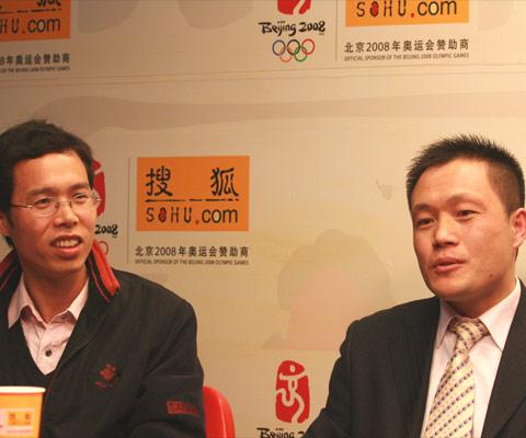 《中国消费者报》资深保险记者聂国春、中国律师记者联合维权网执行主任刘云雷