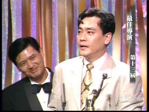 第十三届最佳导演尔冬升:就算拿到了奖,也未必太稳阵