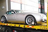 德国威兹曼GT跑车
