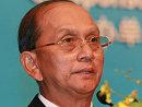 缅甸总理登盛