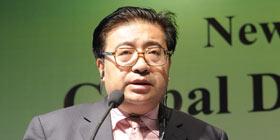 黄永和:中国汽车产业未来发展的政策性思考