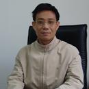 赵志营  中国绿化基金会副秘书长