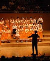 上海少儿广播合唱团