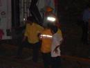 营救工作人员