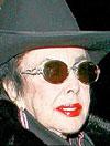 迈克尔杰克逊去世伊丽莎白-泰勒悼念