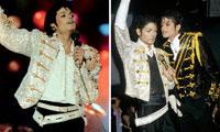 迈克尔杰克逊去世