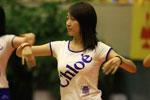 美女,2009乒超