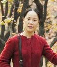 中国农业大学食品学院营养与食品安全系副教授范志红