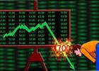 经济复苏之路,股市