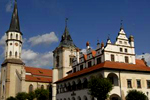欧洲精华斯洛伐克 体验古堡浪漫爱情
