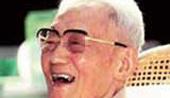 2005年文学巨匠巴金逝世