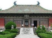 《杨贵妃秘史》外景永乐宫