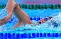 张琳,游泳世锦赛