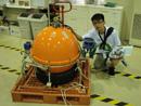 海底地震探测仪