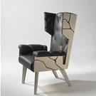 Fredersen,座椅,家居设计