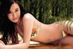 张军娇妻,中国大师赛