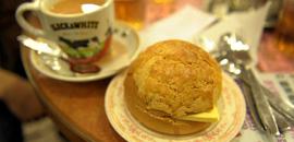 跟着欧阳应霁吃香港:地铁旺角站必尝美食推介